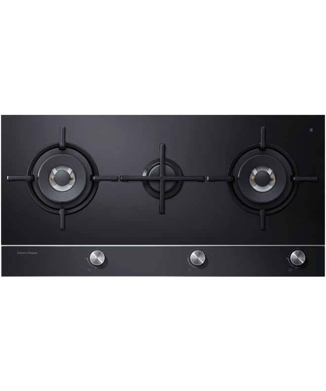 Fisher & Paykel Gas Cooktop CG903DNGGB1