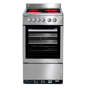 Freestanding Euromaid Electric Oven/Stove CS505SS