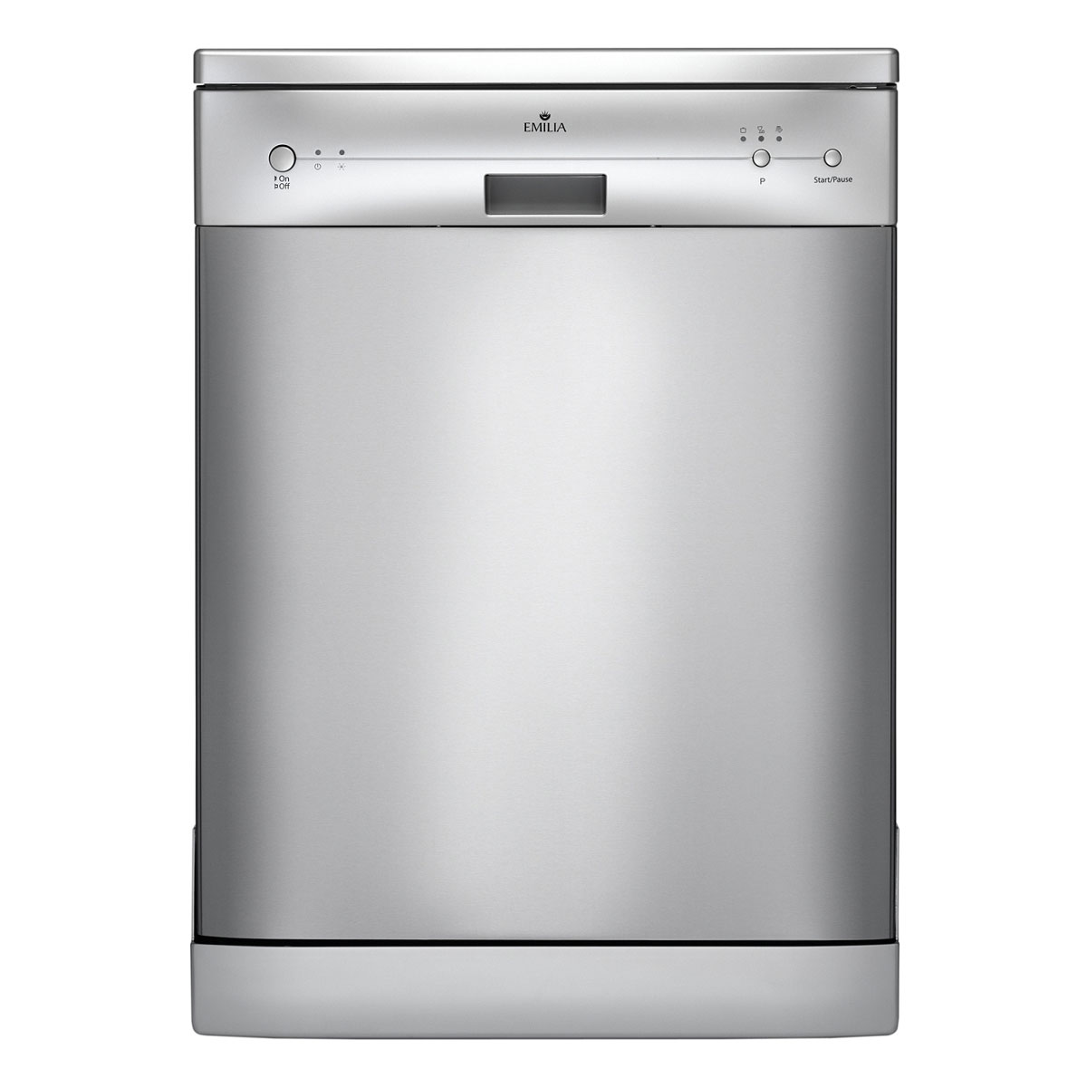 Emilia EDW62SS Freestanding Dishwasher