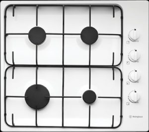 Westinghouse Gas Cooktop GHR12W 16022