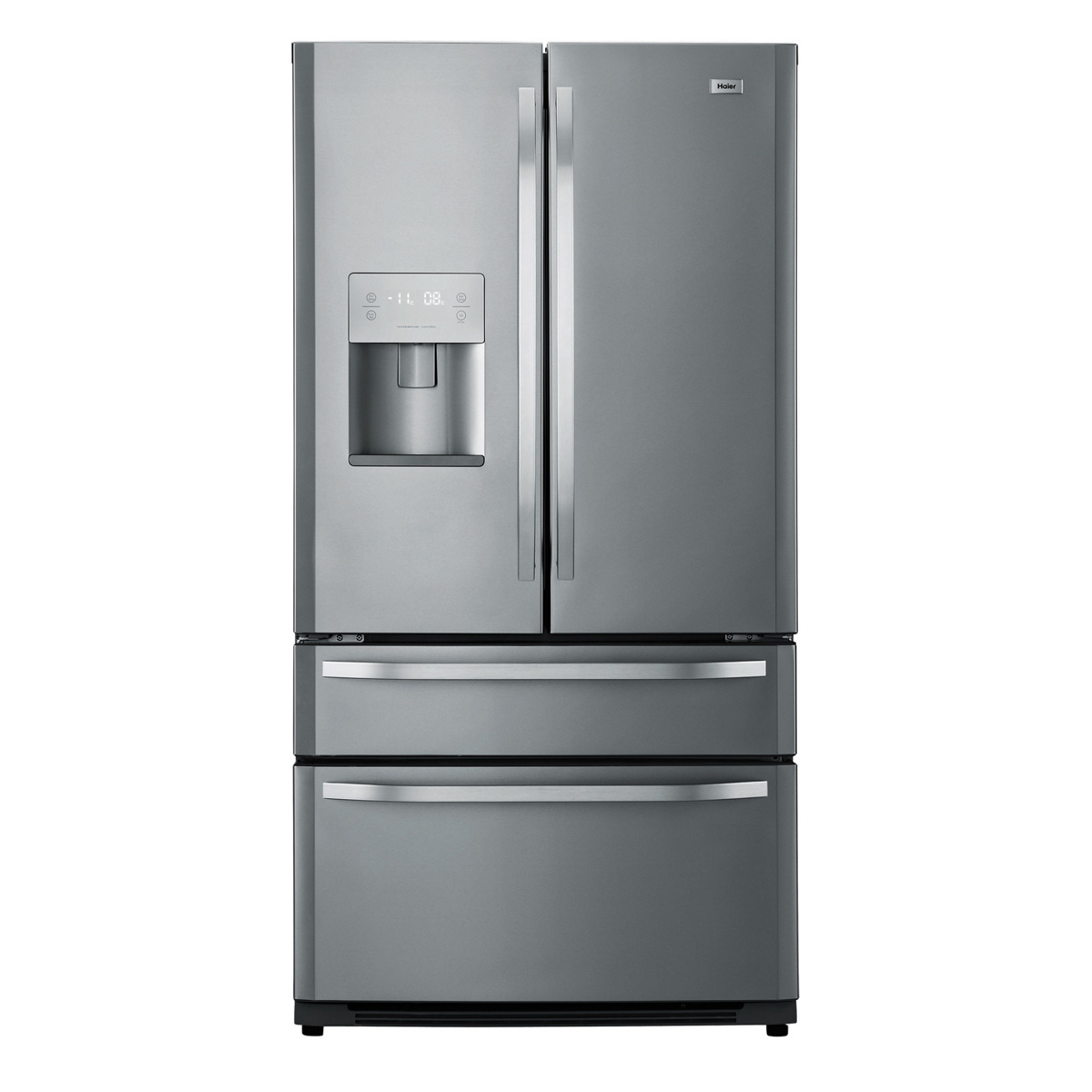 Haier HFD635WISS 633L French Door Fridge