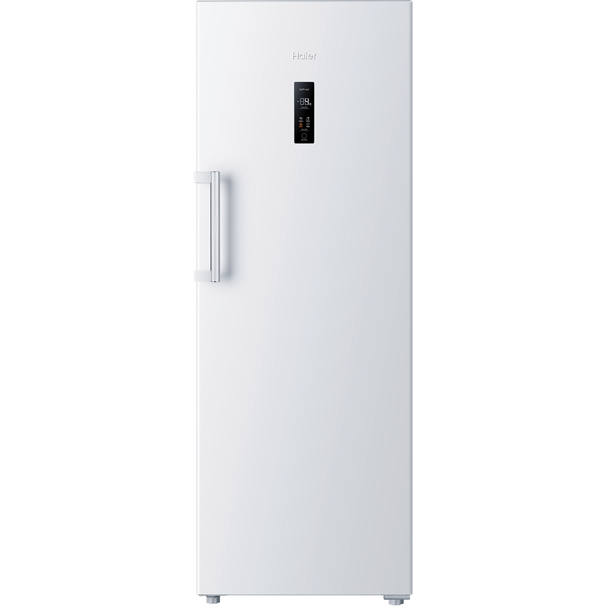 Haier Upright Fridge HRF328W2
