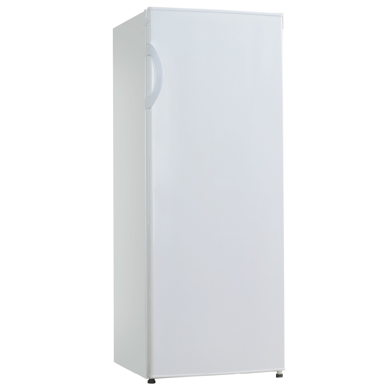 Midea MR237W 237L Upright Fridge