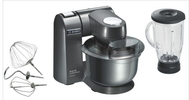 Bosch Food Processor MUM86A1