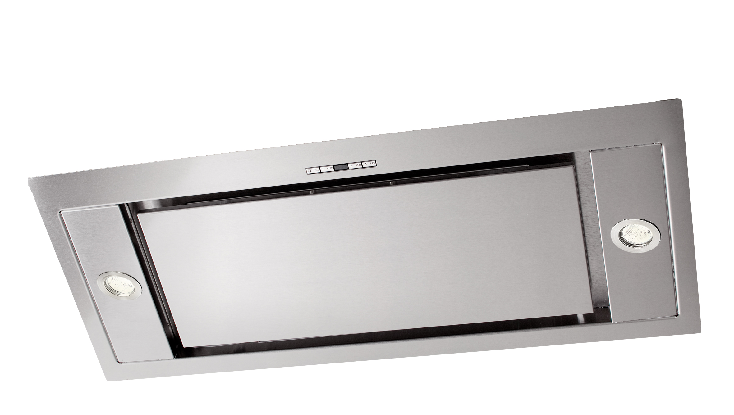 Blanco Under Mount Rangehood RUL90X