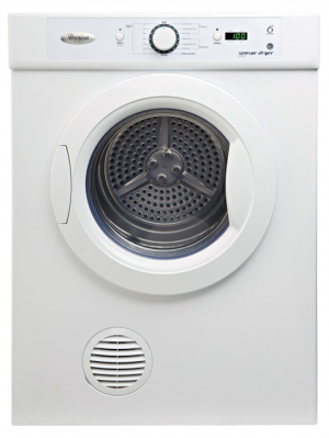 Whirlpool SDRY60 6kg Vented Dryer