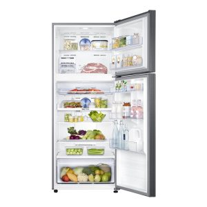 Samsung SR467BTC 471Litres Top Mount Fridge with Twin Cooling Plus 21604