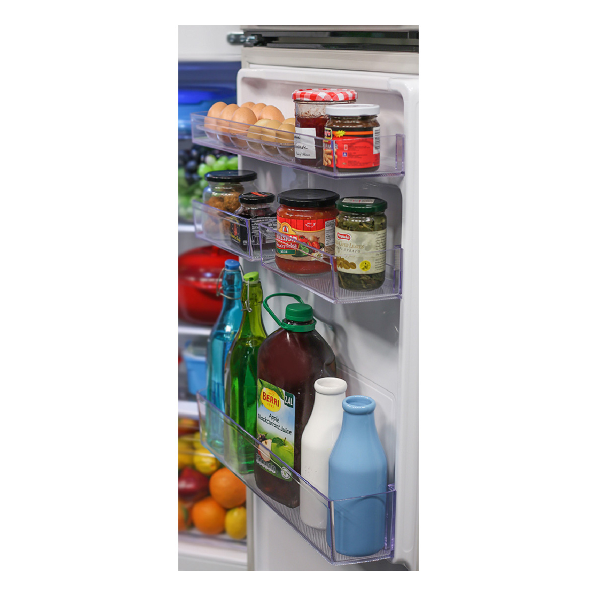 Samsung SR467BTC 471Litres Top Mount Fridge with Twin Cooling Plus 35574