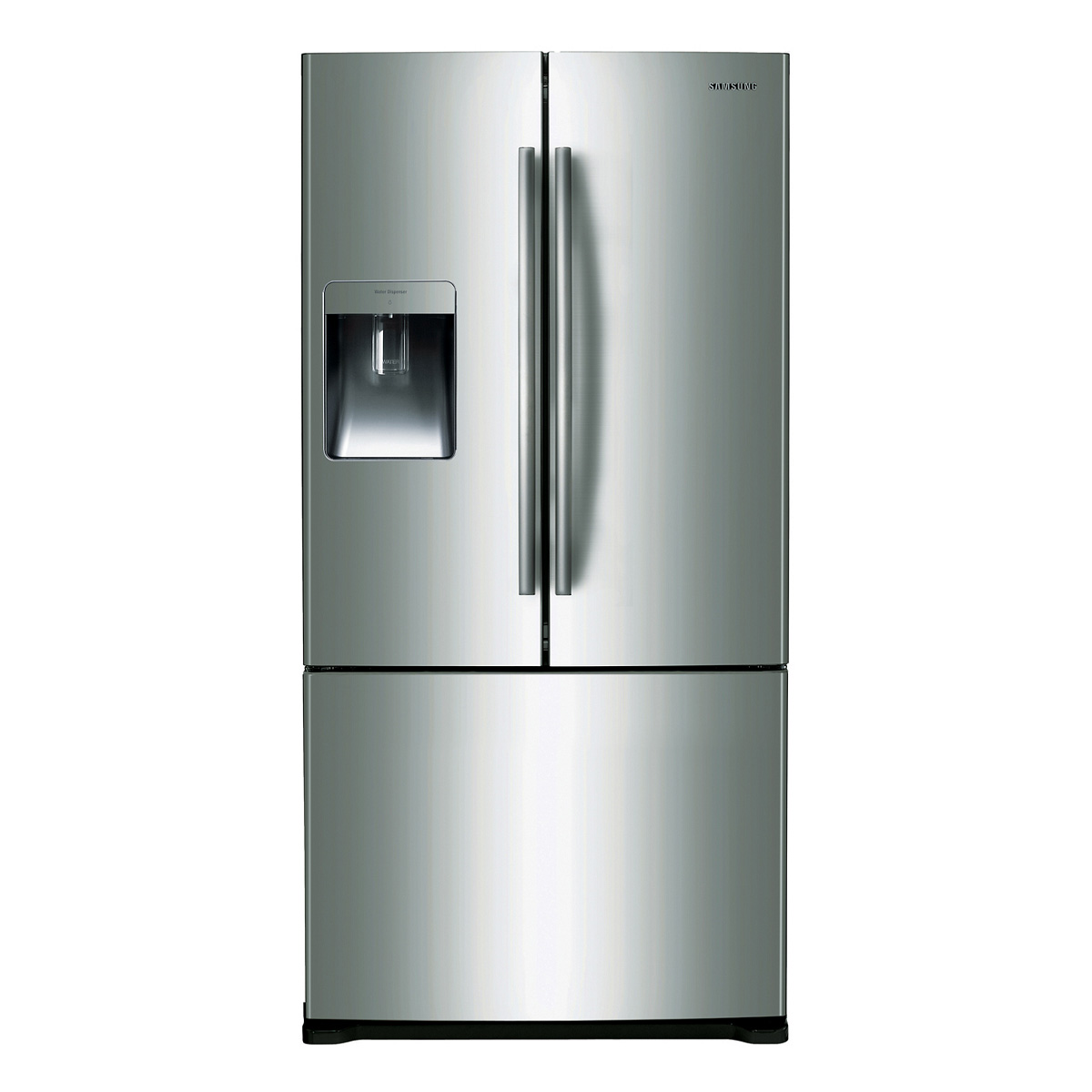 Samsung SRF533DLS 533L French Door Fridge