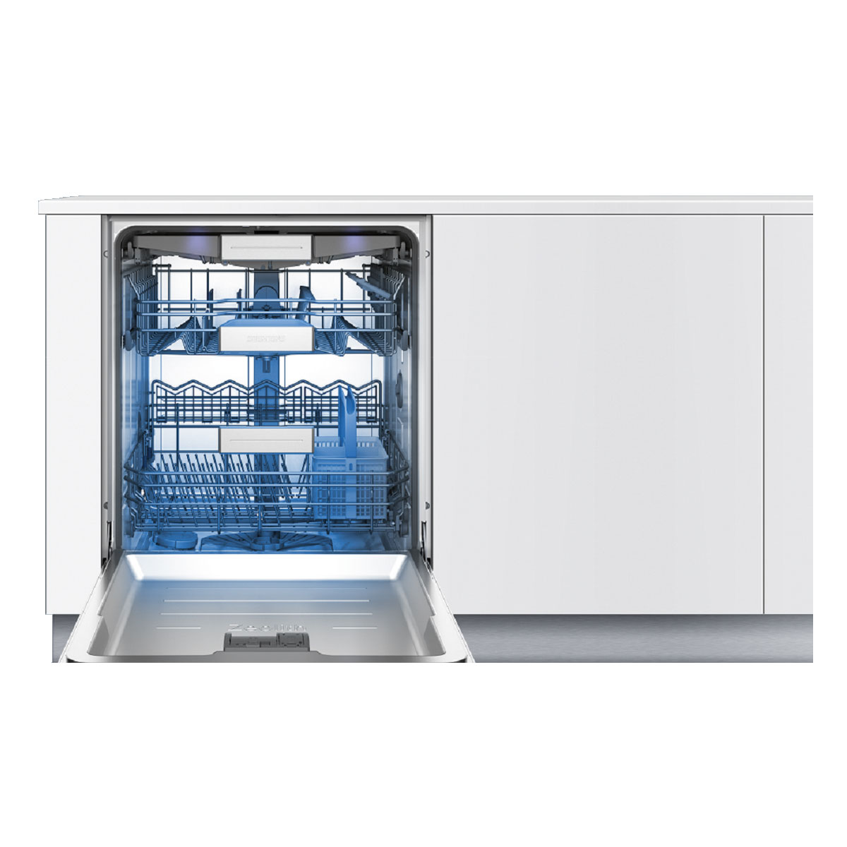siemens sx678x01ta iq700 fully integrated dishwasher up. Black Bedroom Furniture Sets. Home Design Ideas