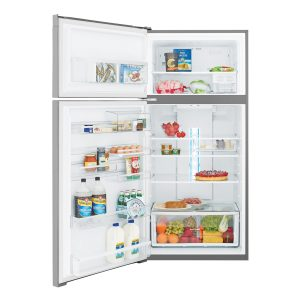 Westinghouse WTB5400SALH 540L Top Mount Fridge 21614