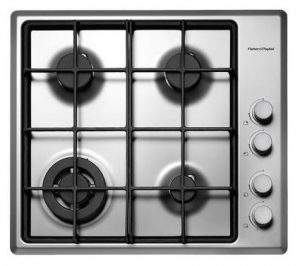 Fisher & Paykel CG604LCX1 Gas Cooktop