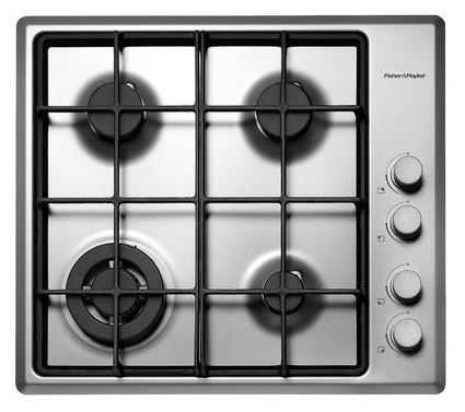 Fisher & Paykel Gas Cooktop CG604LCX1