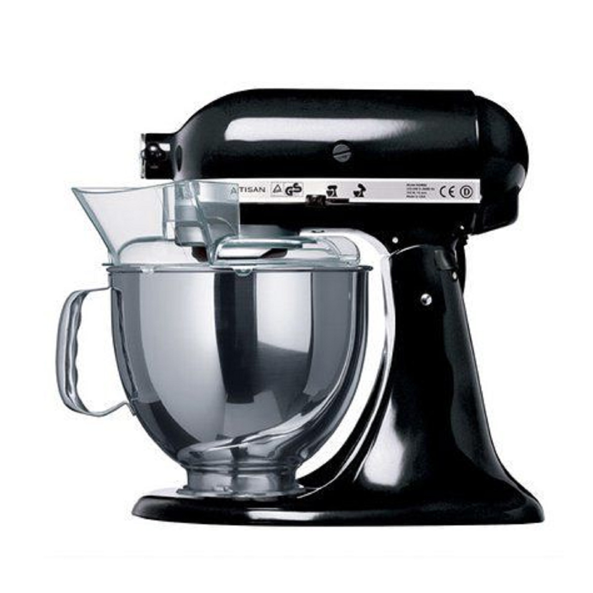 kitchenaid 91020 artisan ksm150 stand mixer home clearance. Black Bedroom Furniture Sets. Home Design Ideas