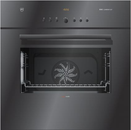 V-ZUG Electric Oven BC-SEPZ60BL