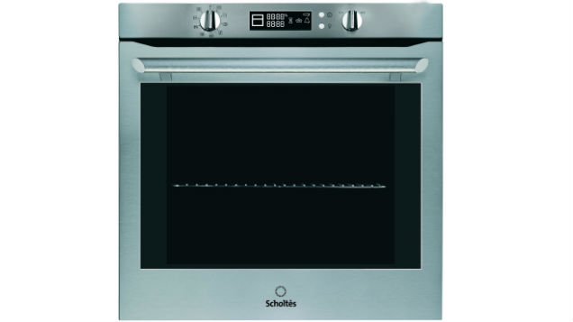 600mm/60cm Scholtes Electric Pyrolytic Oven BC99TPXA