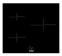 Blanco Induction Cooktops BIC63T