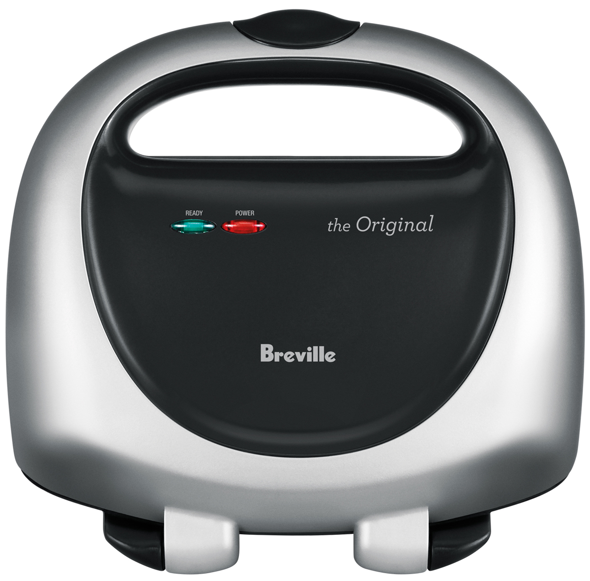 Breville BTS200 Original 2-Slice Sandwich Press