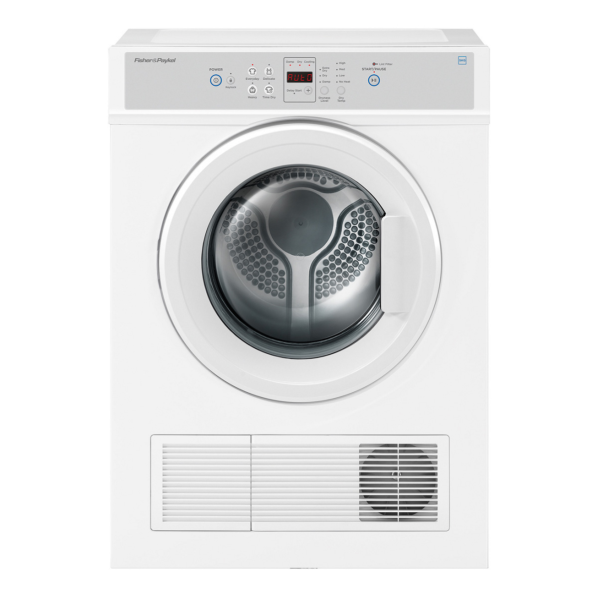 Fisher & Paykel DE5060M1 5kg Vented Dryer