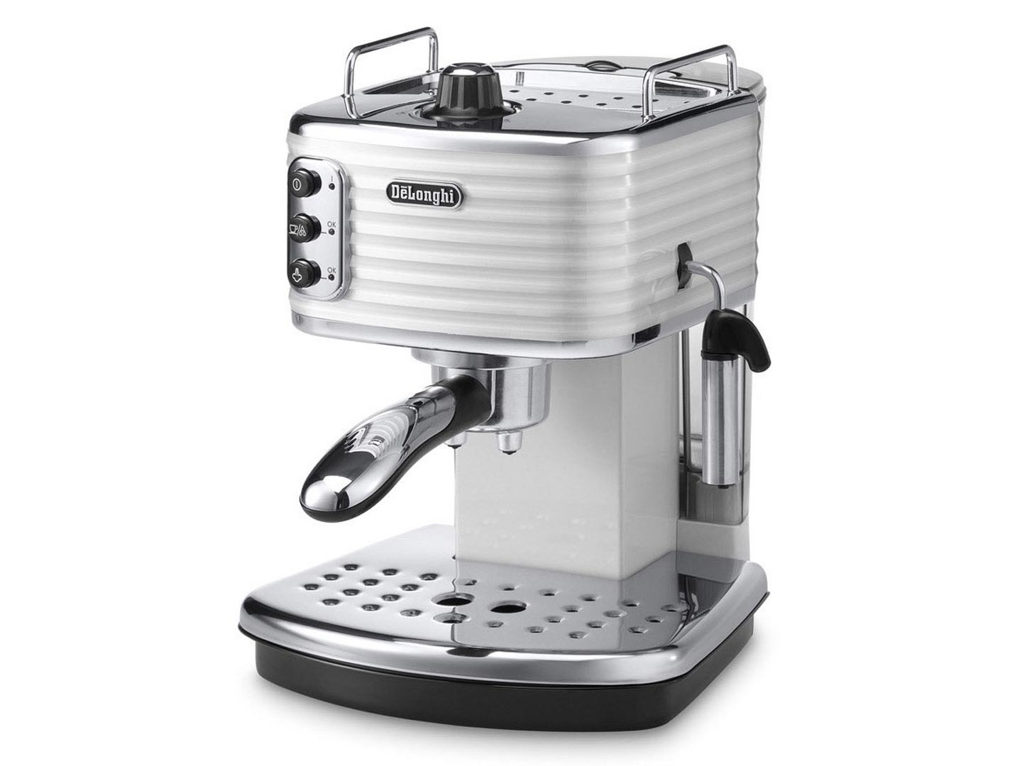 Delonghi Coffee Machine ECZ351W