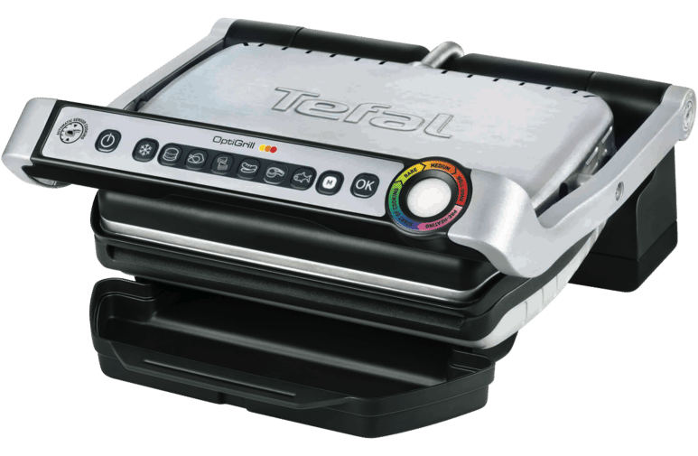 Tefal GC702 OptiGrill Smart Grill