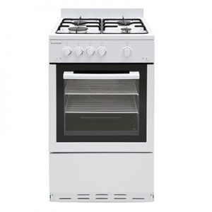 Euromaid GGFW50NG Freestanding Gas Oven/Stove 16998