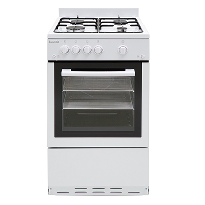 Euromaid GGFW50NG Freestanding Gas Oven/Stove