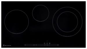 V-Zug Induction Cooktop GK36TIPSF