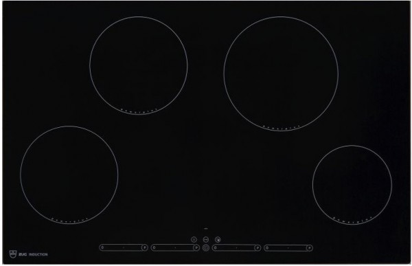 V-ZUG Induction Cooktops GK46TIASF