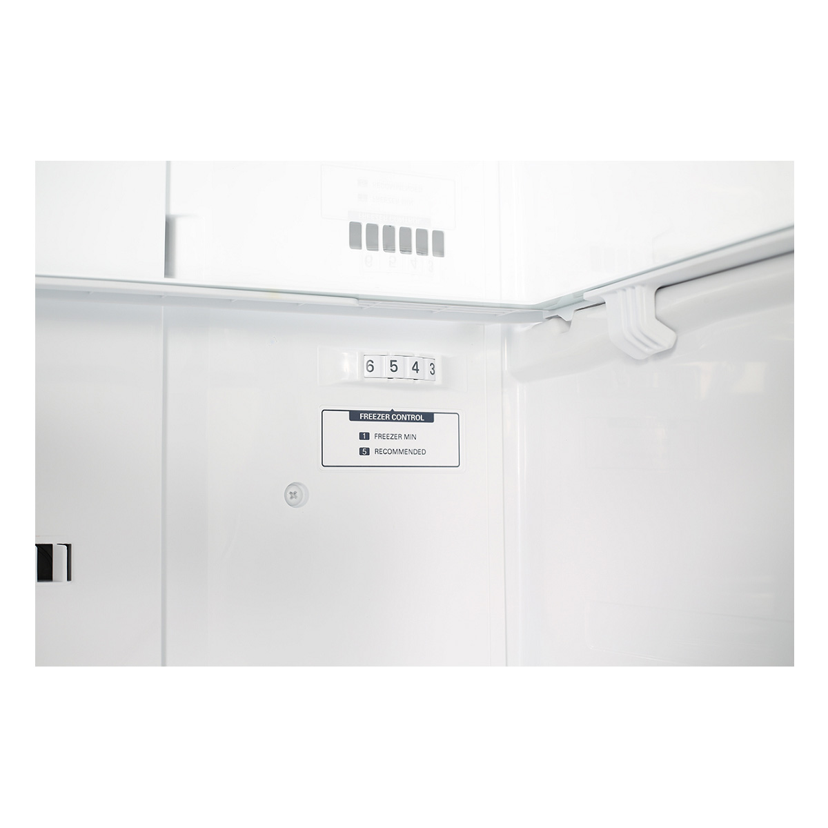 LG GT-515BPL 515L Top Mount Fridge 35594