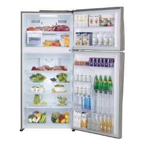 LG GT-515BPL 515L Top Mount Fridge 21545