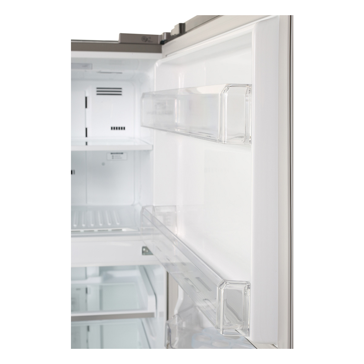 LG GT-515BPL 515L Top Mount Fridge 35593
