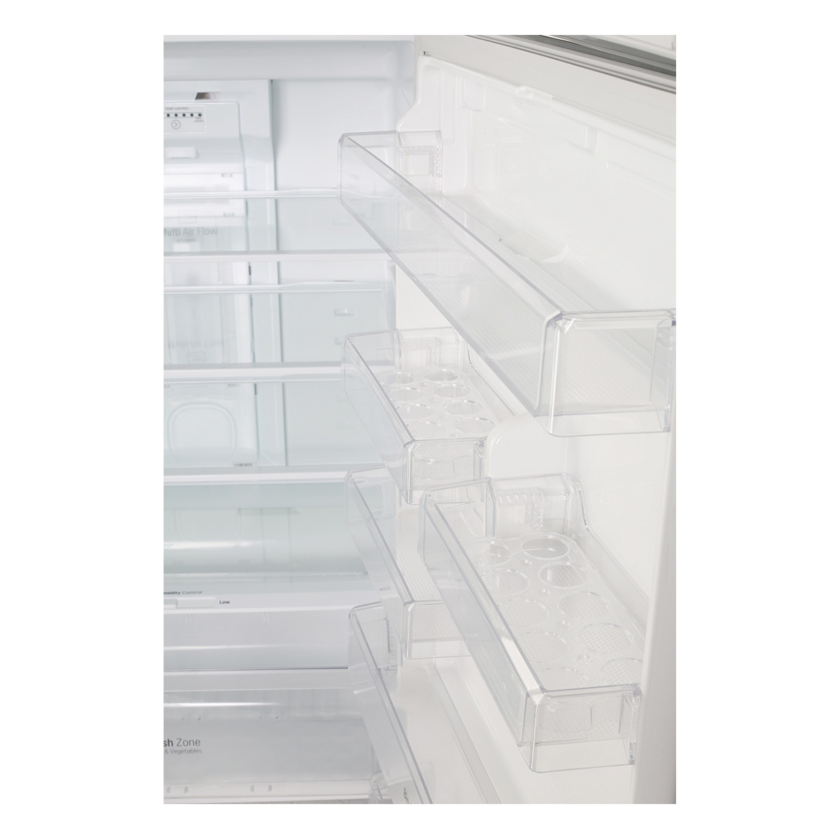 LG GT-515BPL 515L Top Mount Fridge 35588