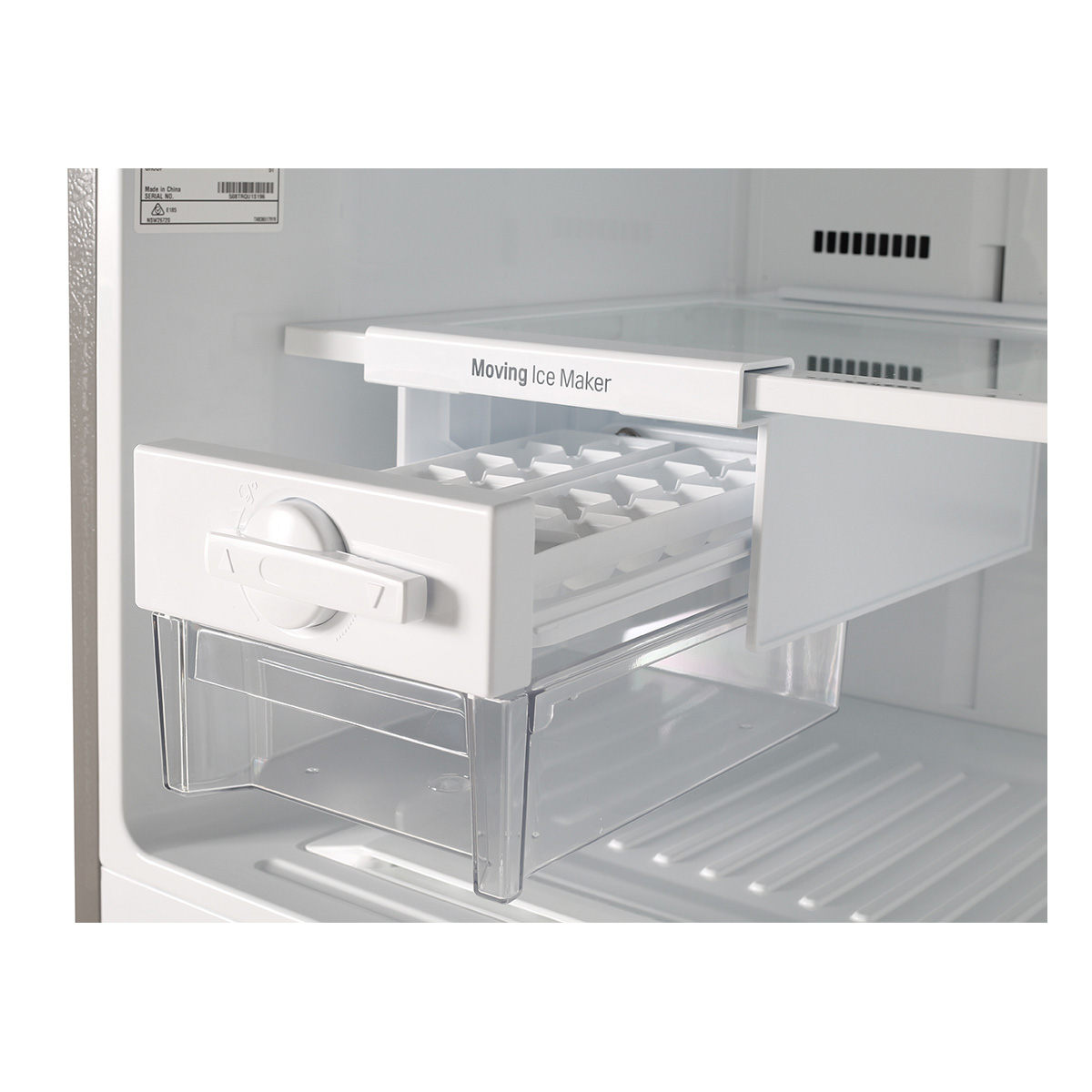 LG GT-515BPL 515L Top Mount Fridge 35595