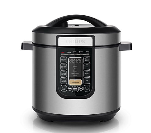 Philips Portable Cooker HD2137