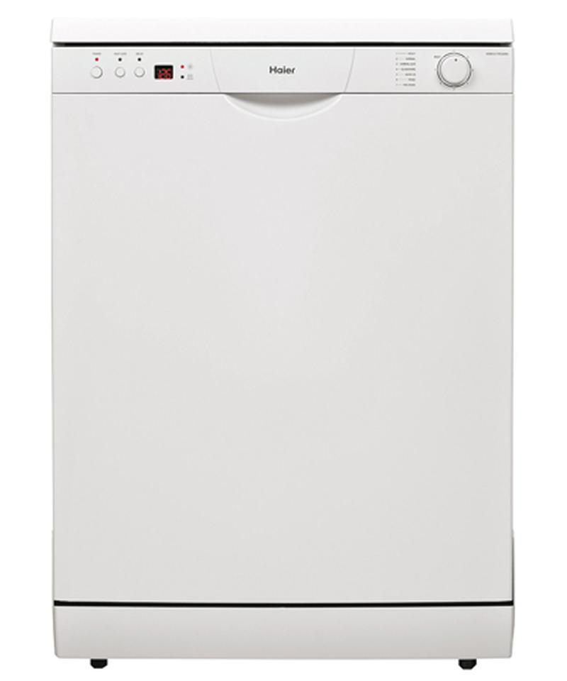 Haier Freestanding Dishwasher HDW12-TFE3WH