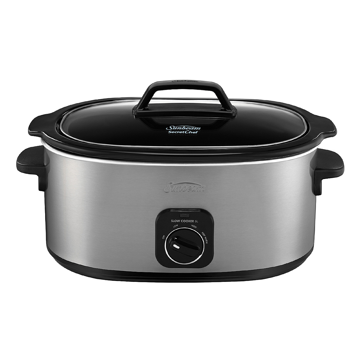 Sunbeam Slow Cooker HP6000