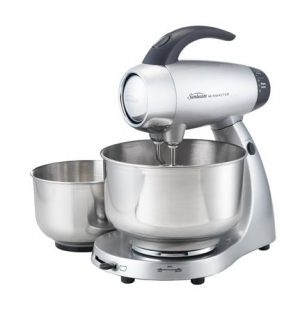 Sunbeam MX8500 Mixmaster® Classic Food Mixer
