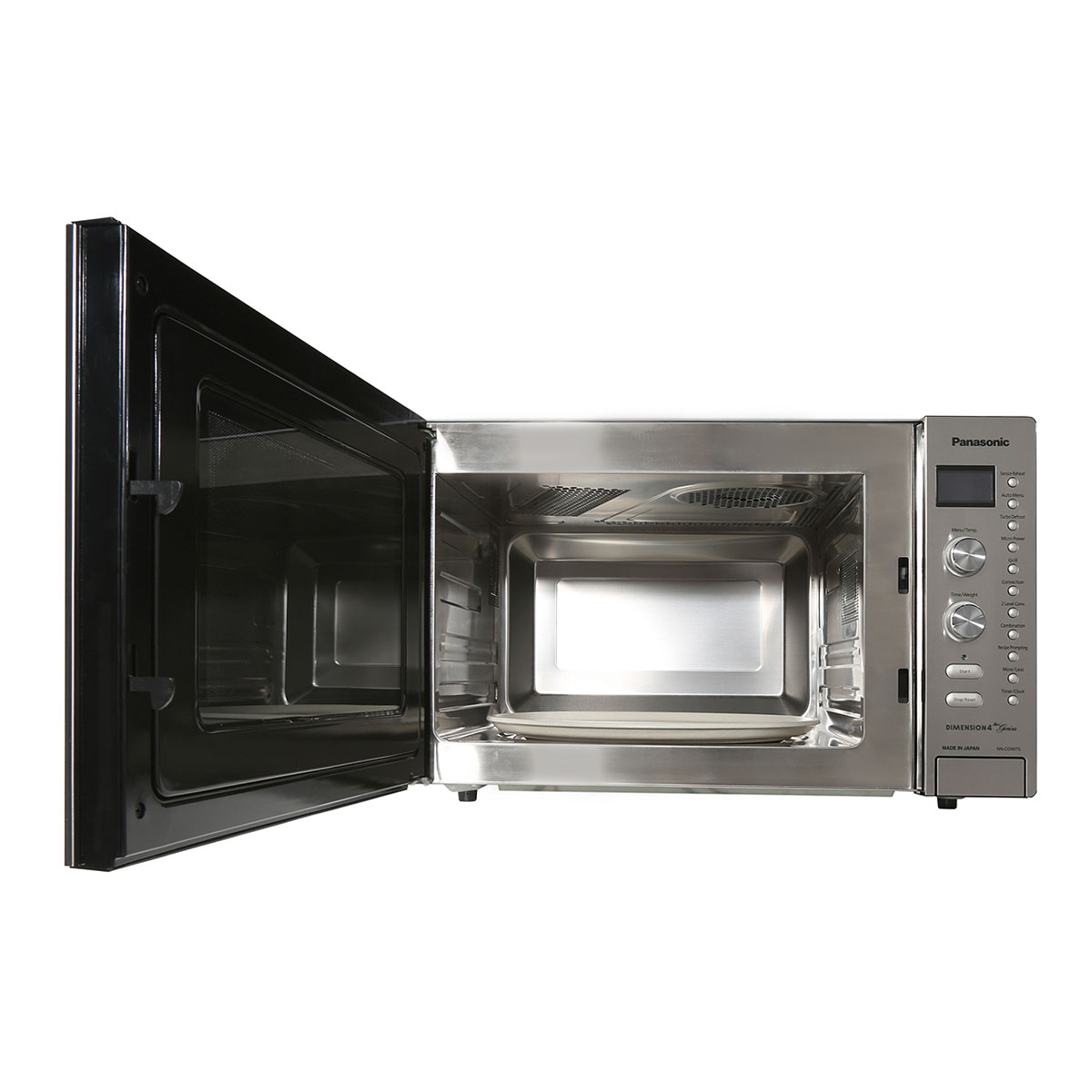Panasonic NNCD997S 42Litres 1000W Convection Microwave 29698