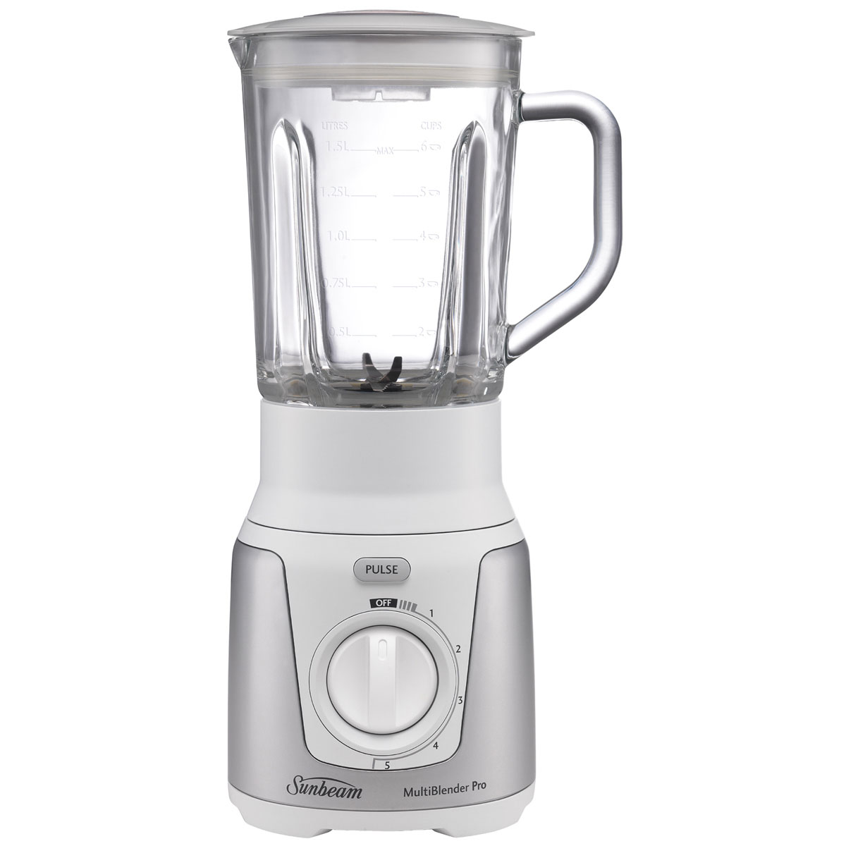 Sunbeam PB7620S MultiBlender Ice Crusher Blender
