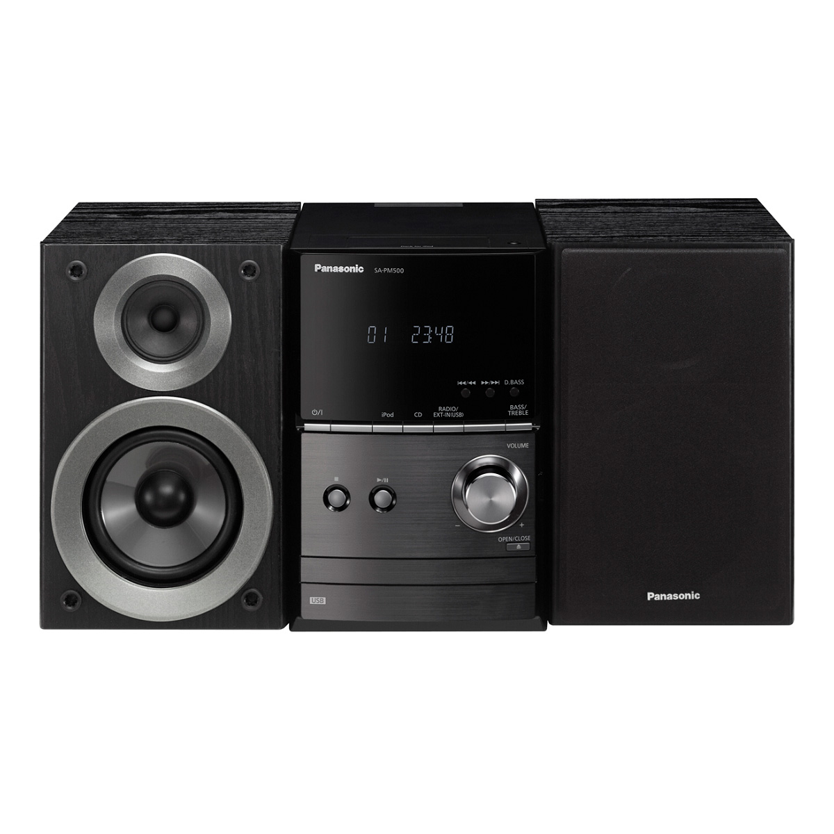Panasonic Audio SC-PM500