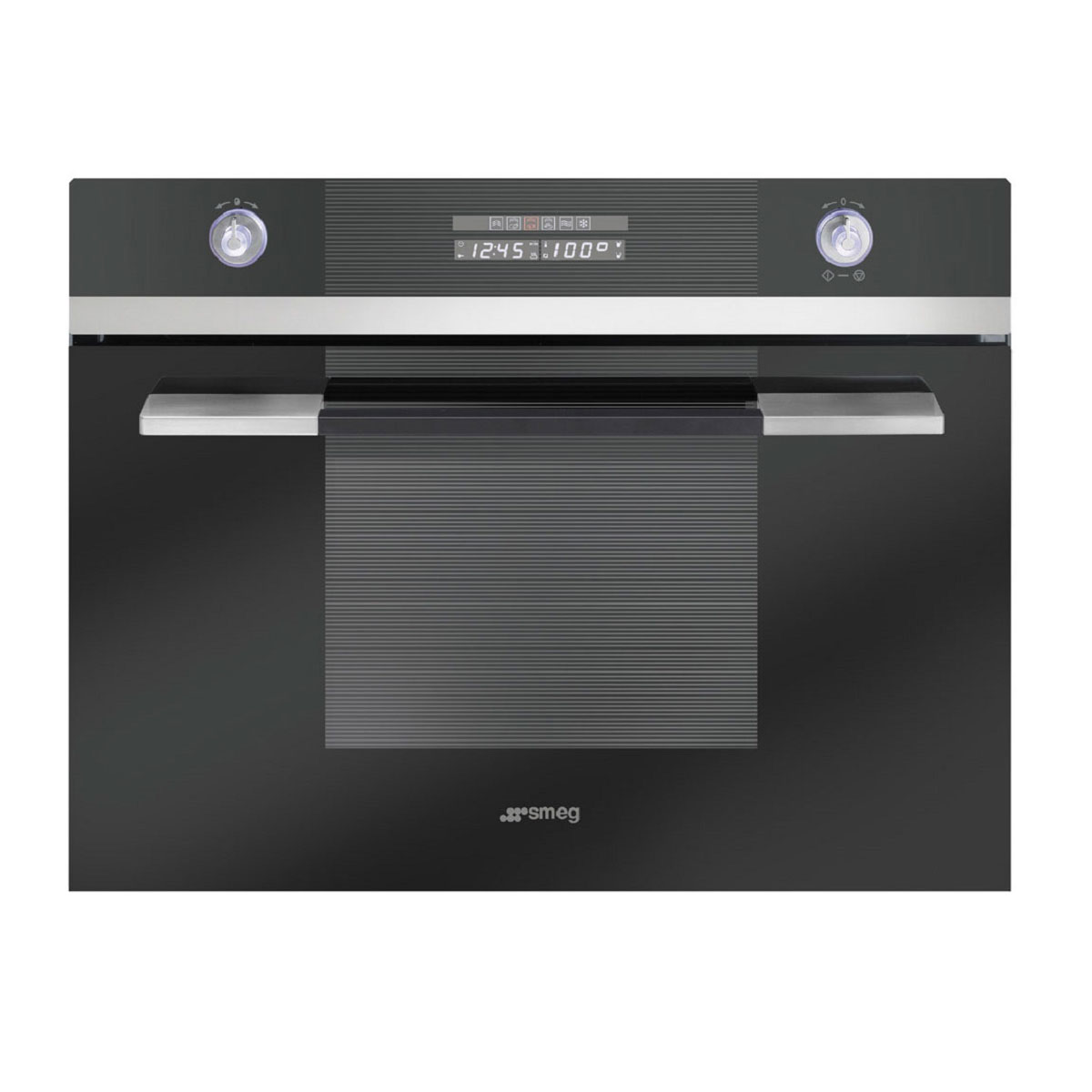 Smeg SC45VNE2 60cm Linear Steam Oven