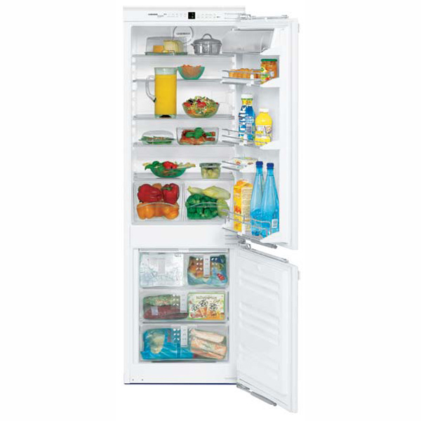Liebherr Bottom Mount Fridge SICN3056RH