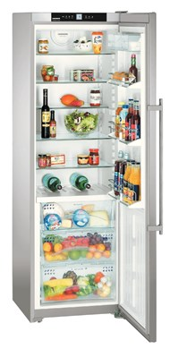 Liebherr SKBES4210 403litres Upright Fridge