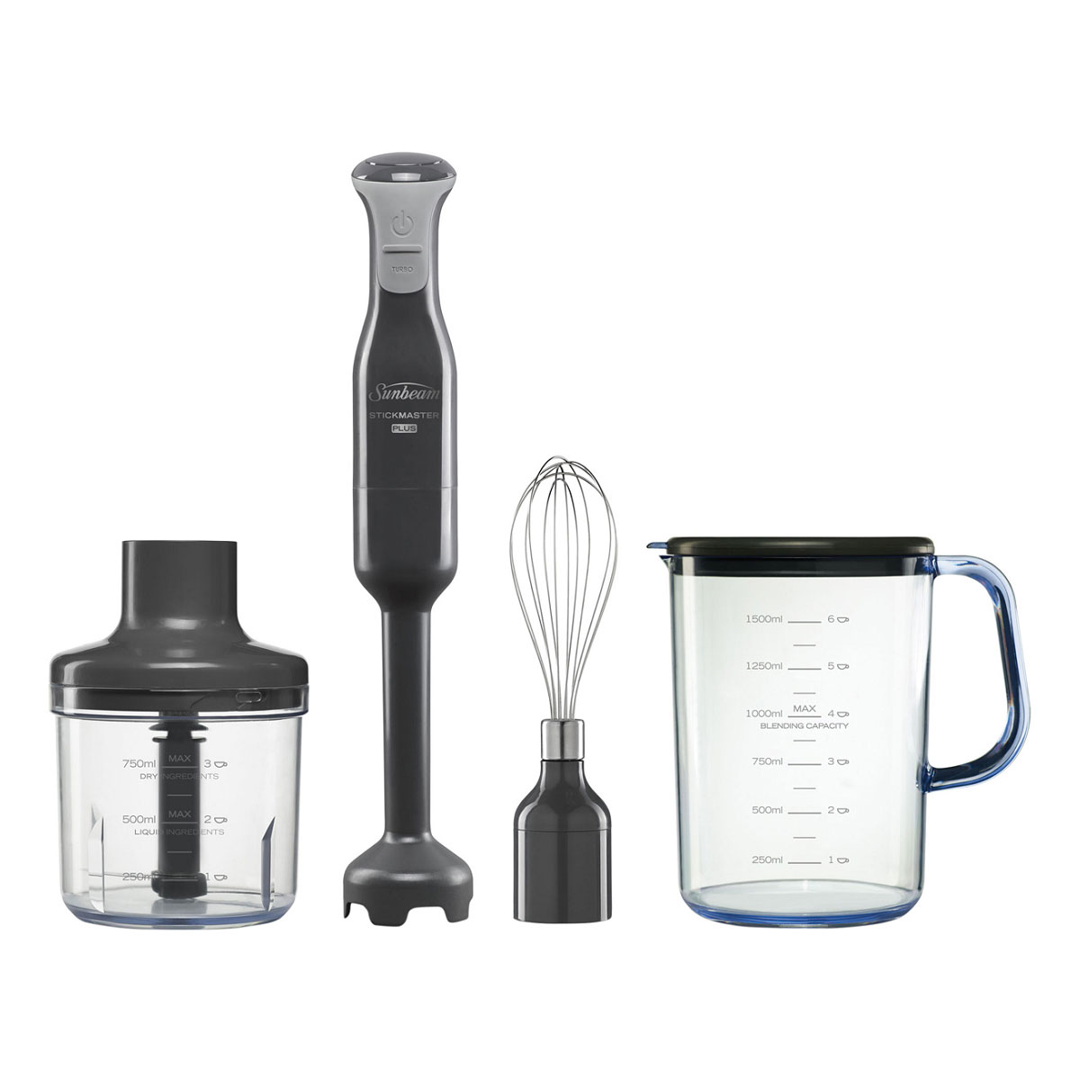 Sunbeam Stick Blender SM7400