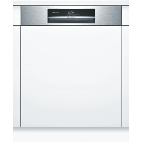 Bosch Semi Integrated Dishwasher SMI88TS01A