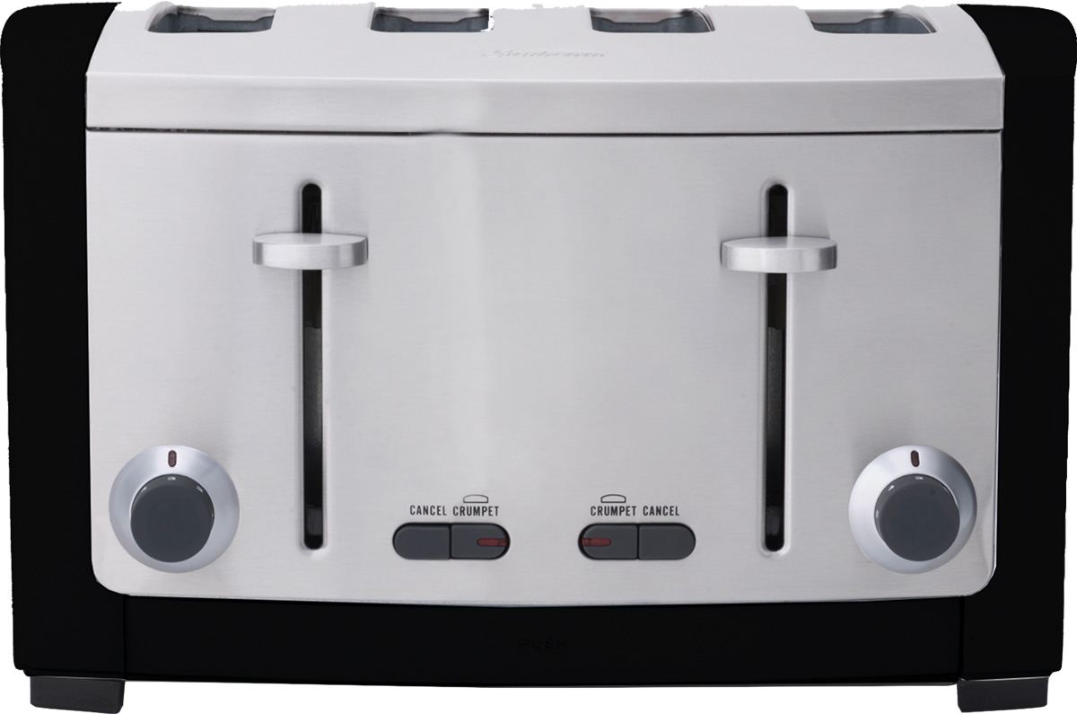 Sunbeam TA9405K Cafe Series Toaster