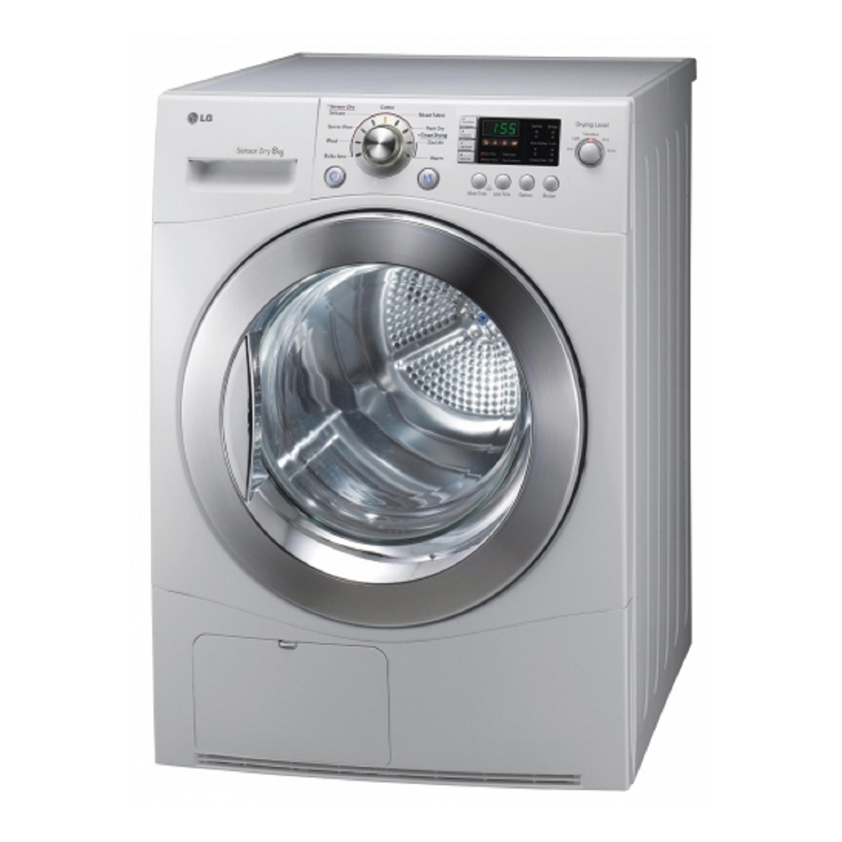 Lg Dryer Year Of Manufacture ~ Lg td c e kg condenser dryer home clearance