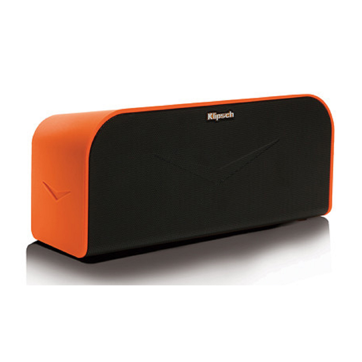 Klipsch 1060065 KMC 1 Portable Wireless Music System with Bluetooth