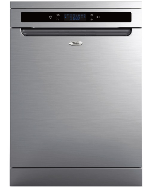 Whirlpool Freestanding Dishwasher ADP9200IX